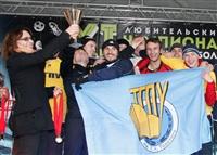 Большой фоторепортаж с кубка «Слободы» по мини-футболу , Фото: 197