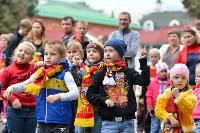 "Детский праздник ""Арсенала"", Фото: 1"