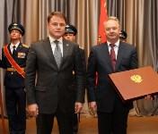 В правительстве жителям Тульской области вручили государственные и региональные награды, Фото: 2