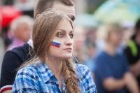 Матч Испания - Россия в Тульском кремле, Фото: 168