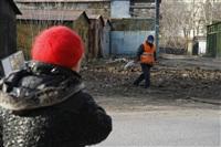На тульские мусорки установили видеокамеры , Фото: 9