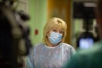 Инфекционный госпиталь, Фото: 38