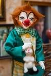 Тульский мастер-кукольник Юрий Фадеев, Фото: 11