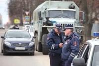 Отключение газа на ул. Шевченко в Туле, Фото: 20