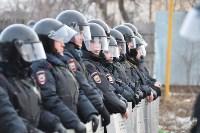 Спецоперация в Плеханово 17 марта 2016 года, Фото: 42
