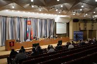 26-ое заседание Тульской областной Думы, Фото: 13