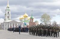 Репетиция парада Победы в Туле, Фото: 76