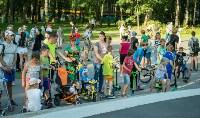 В Туле открылся первый профессиональный скейтпарк, Фото: 16