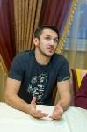 Татьяна Волосожар и Максим Траньков в Туле, Фото: 5
