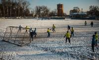 Снежный футбол по-тульски, Фото: 10