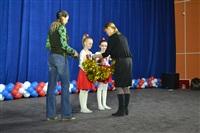 Открытый Чемпионат Тульской области по черлидингу, Фото: 39