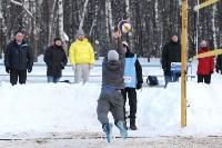 III ежегодный турнир по пляжному волейболу на снегу., Фото: 82