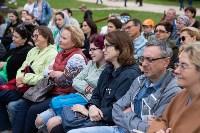 Агриппина Стеклова на фестивале Толстой, Фото: 10