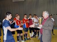Мини-футбольный турнир памяти Николая Козьякова. 16 ноября, Фото: 7