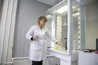 Открытие химического класса в щекинском лицее, Фото: 48