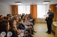Тульские школьники участвовали в Съезде детских общественных советов, Фото: 4