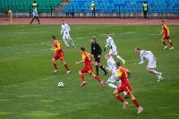 Арсенал - Урал 18.10.2020, Фото: 110