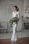 Модная свадьба: от девичника и платья невесты до ресторана, торта и фейерверка, Фото: 13