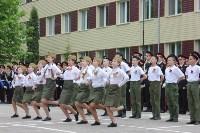 Последний звонок-2016 в Первомайской кадетской школе, Фото: 12