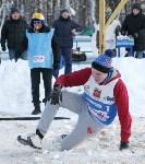 III ежегодный турнир по пляжному волейболу на снегу., Фото: 17