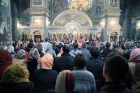 Пасхальная служба в Успенском кафедральном соборе. 11.04.2015, Фото: 49