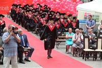Владимир Груздев поздравил выпускников магистратуры ТулГУ, Фото: 63