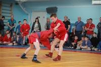 Турнир по самбо памяти Кленикова и Радченко. 17 мая 2014, Фото: 8