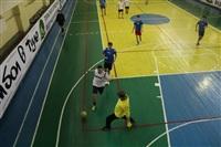 Любительский чемпионат Тулы по мини-футболу. 15 - 16 февраля 2014, Фото: 1