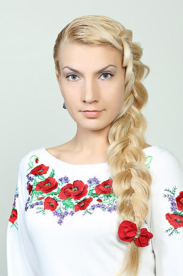 Светлана Аленичева