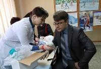 Открытие антинаркотического месячника в ТГПУ. 16.02.2015, Фото: 2