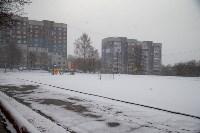 Мартовский снег в Туле, Фото: 31