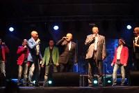 "Концерт ""Хора Турецкого"" на площади Ленина. 20 сентября 2015 года, Фото: 131"