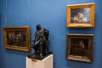 Один день в Тульском областном художественном музее, Фото: 16