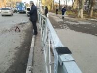 В Туле на машину упал гигантский электрический магнит, Фото: 3