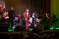 Би-2 с симфоническим оркестром в Туле, Фото: 44