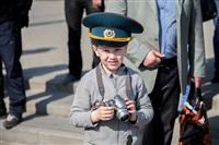 365 лет со дня создания пожарной охраны России, Фото: 55