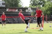 Тренировка «Арсенала» на стадионе «Желдормаш», Фото: 48