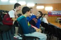 Юные тяжелоатлеты приняли участие в областных соревнованиях, Фото: 32