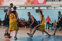 "Баскетбол ""Тула"" - ""Тула-ЩекиноАзот"", Фото: 9"