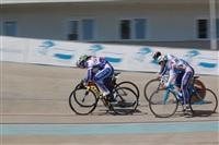 Открытое первенство Тулы по велоспорту на треке. 8 мая 2014, Фото: 15