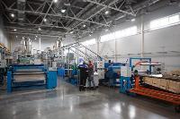 В Тульской области запустили инновационное производство герметиков, Фото: 9