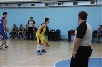 БК «Тула» дома дважды обыграл баскетболистов Воронежа, Фото: 25