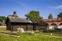 Осадные дворы в Тульском кремле: история, Фото: 23