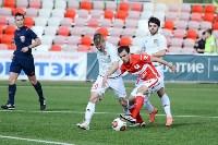 «Спартак-2» Москва - «Арсенал» Тула - 1:2, Фото: 22