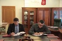 Тульским активистам выдали гранты на социальные проекты, Фото: 20