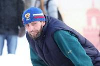 III ежегодный турнир по пляжному волейболу на снегу., Фото: 35