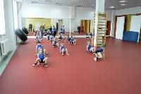 Спортивная акробатика в Туле, Фото: 34