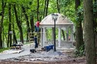 Платоновский парк - реконструкция, Фото: 3