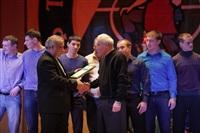 Тульская областная федерация футбола наградила отличившихся. 24 ноября 2013, Фото: 58