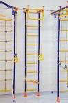 Шведская стенка для детей. Как выбрать надёжную и безопасную, Фото: 6
